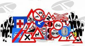شرکت های تولید کننده علائم ترافیکی